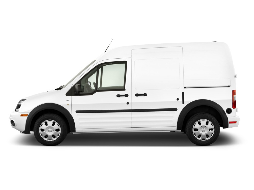 2013 Ford Transit Connect #11