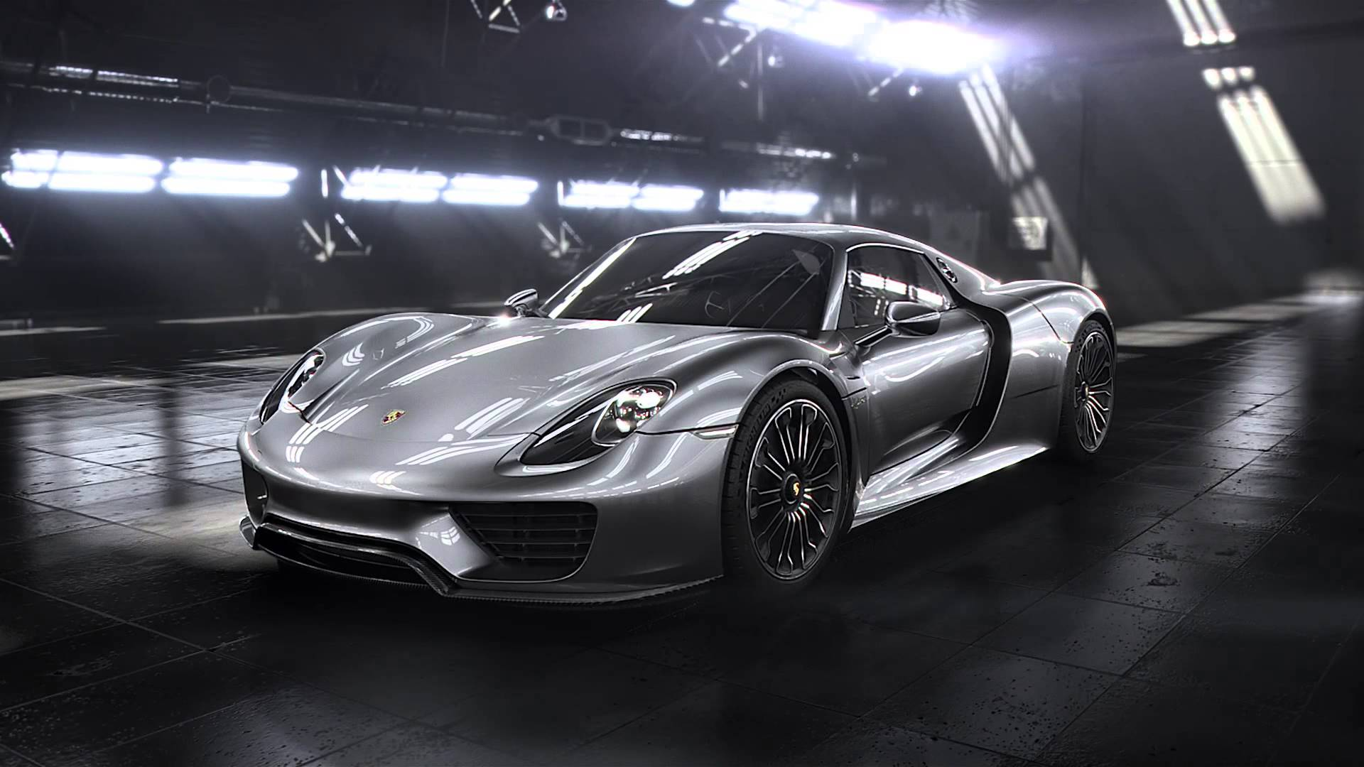 Porsche 918 Spyder Photos Informations Articles Engine Diagram 12
