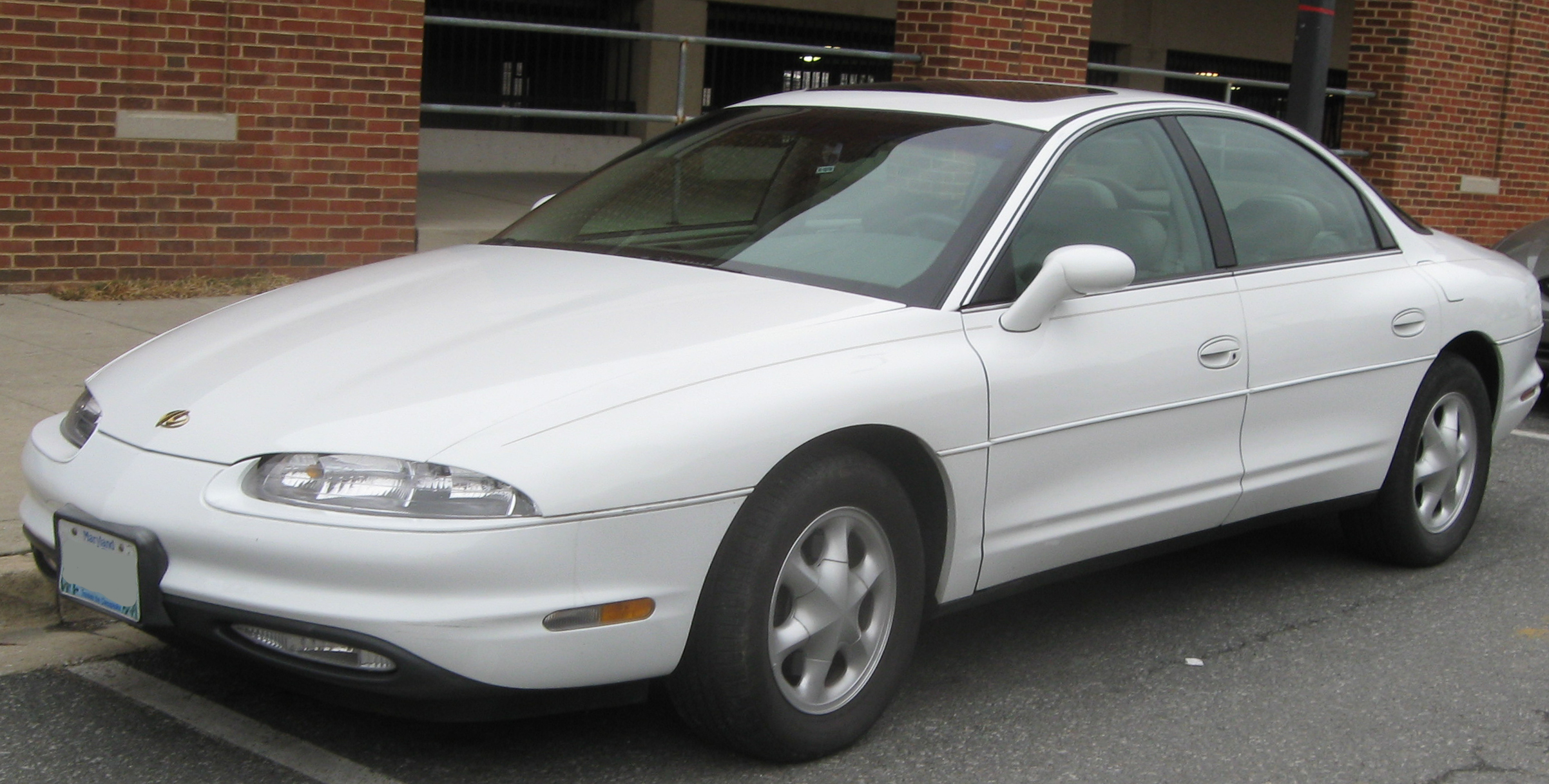 Oldsmobile Aurora Photos Informations Articles Wiring Diagram For 1963 Buick Riviera Part 1
