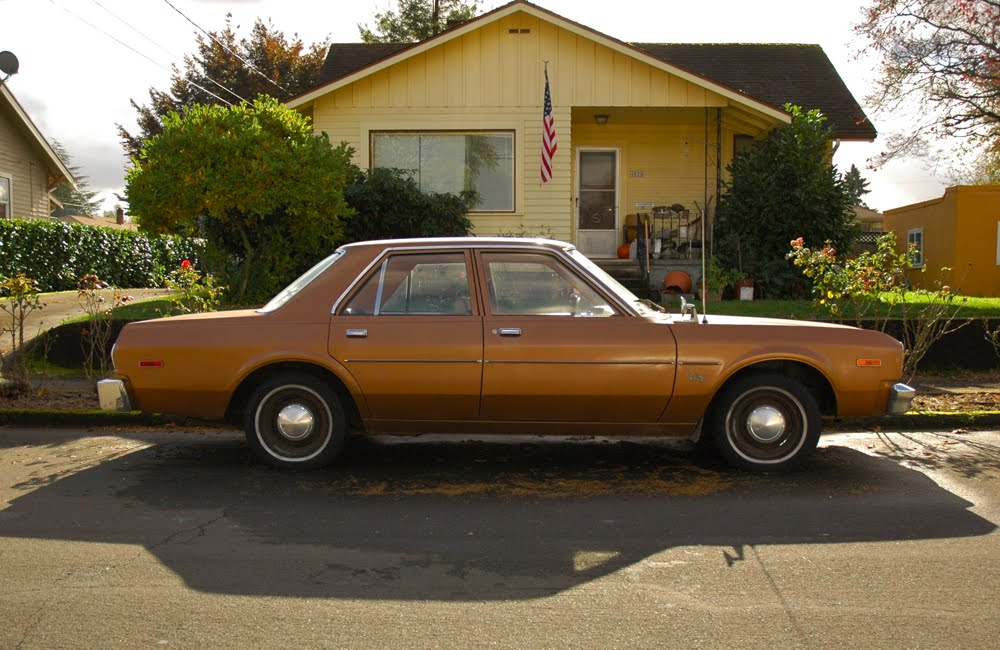 1975 Plymouth Volare #5
