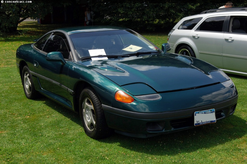 Dodge Stealth #14
