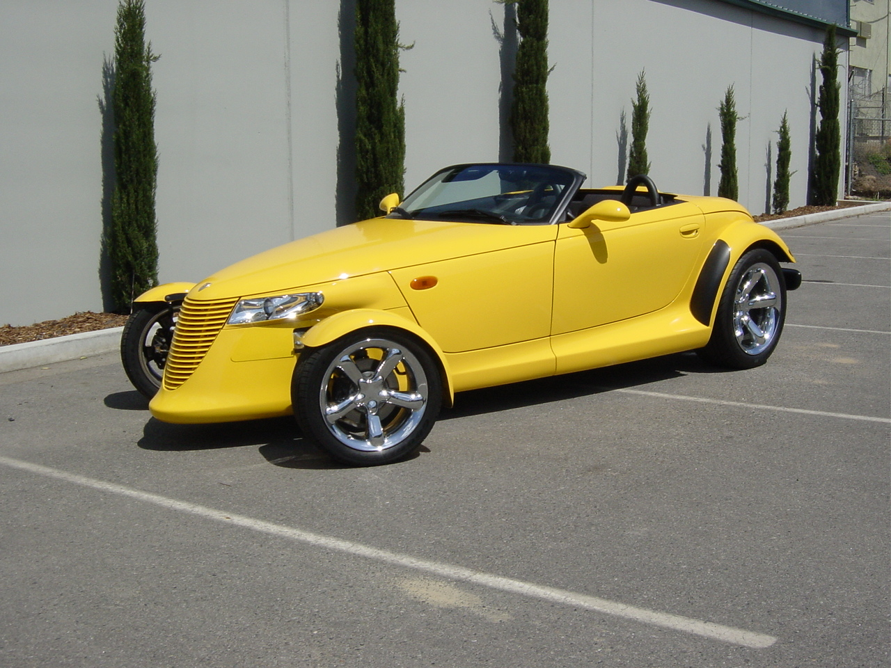 Dodge Prowler #15