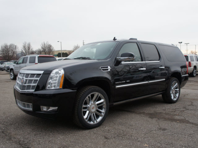 2014 cadillac escalade esv photos informations articles bestcarmag. Cars Review. Best American Auto & Cars Review