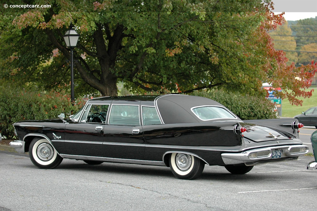 Chrysler Imperial #3