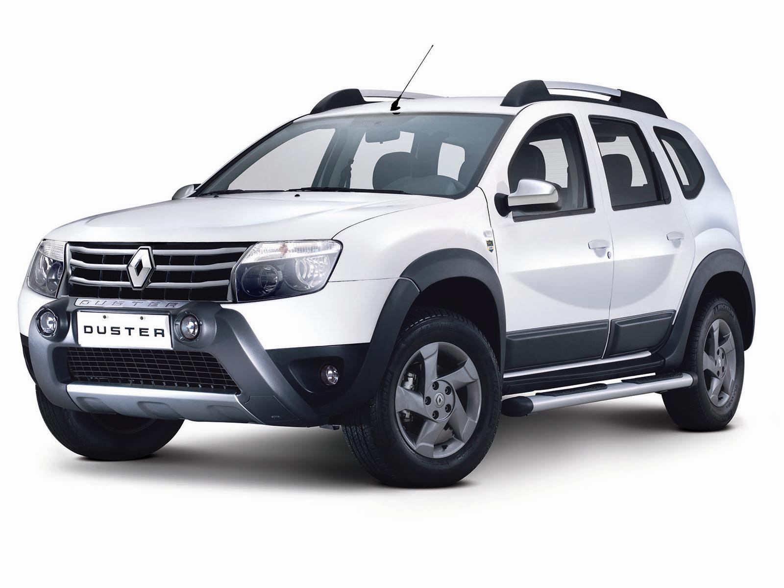 Renault Duster #3