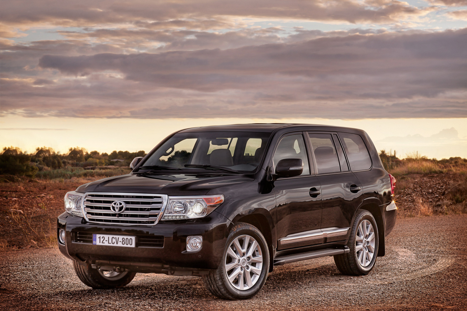 Toyota Land Cruiser #15