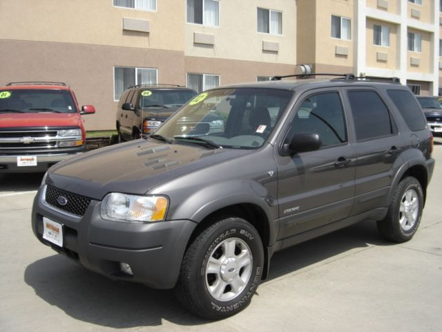 2002 Ford Escape #6