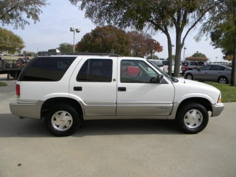 1999 GMC Jimmy #9