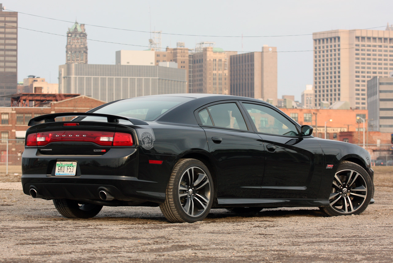 2013 Dodge Charger #19
