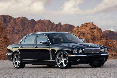 2007 Jaguar Xj-series #2