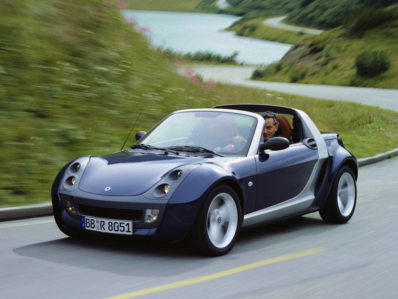 Smart Coupe #5