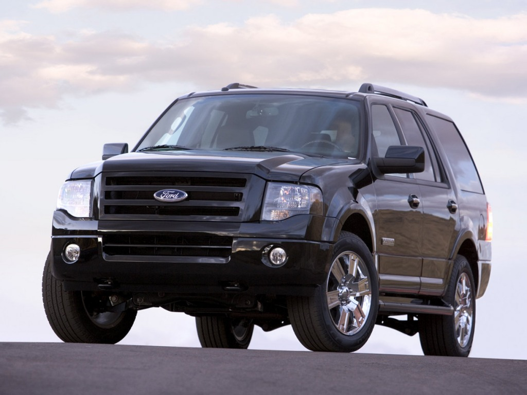 2012 Ford Expedition #9