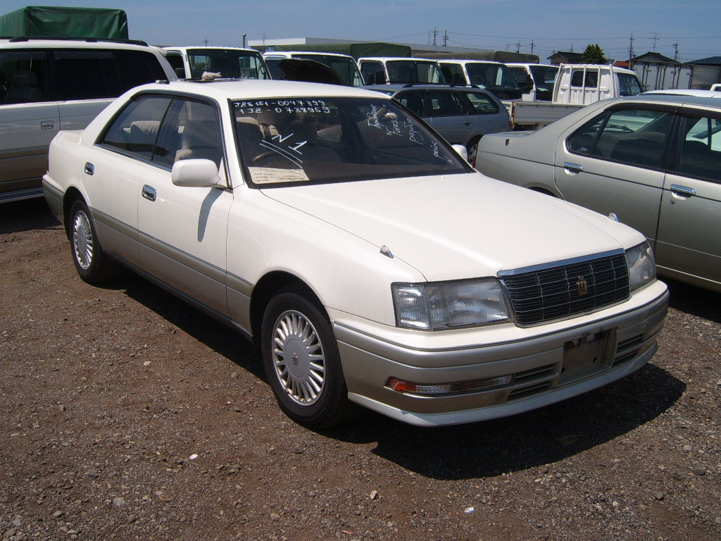1996 Toyota Crown #3