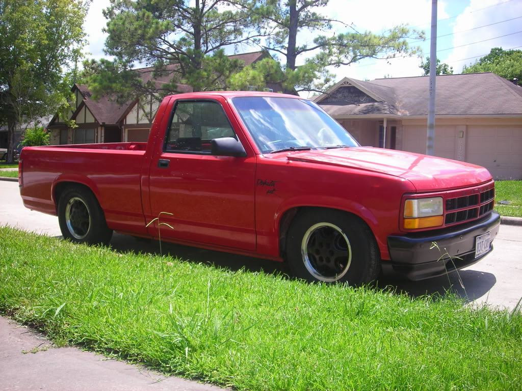 1995 Dodge Dakota #12