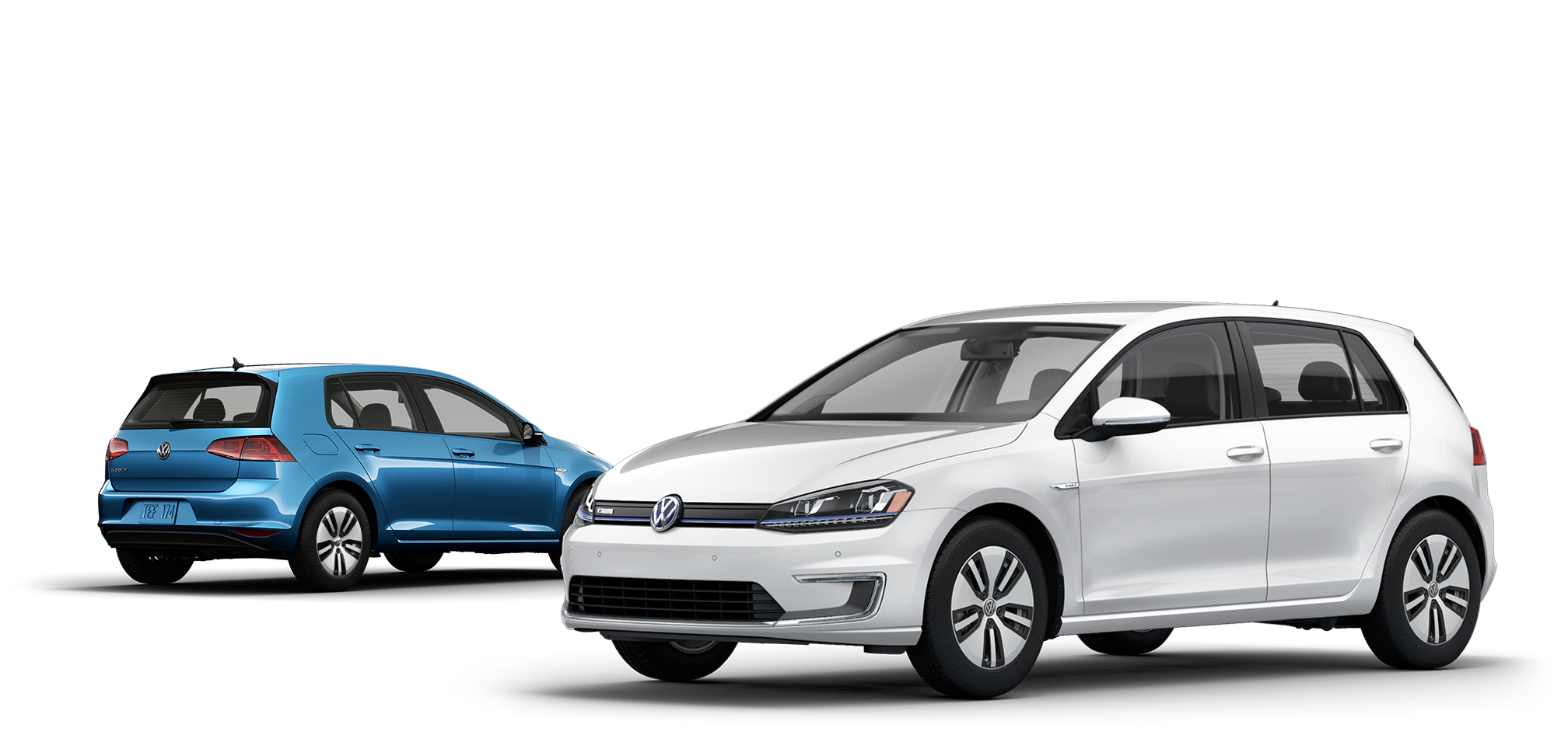 2015 Volkswagen E-golf #19