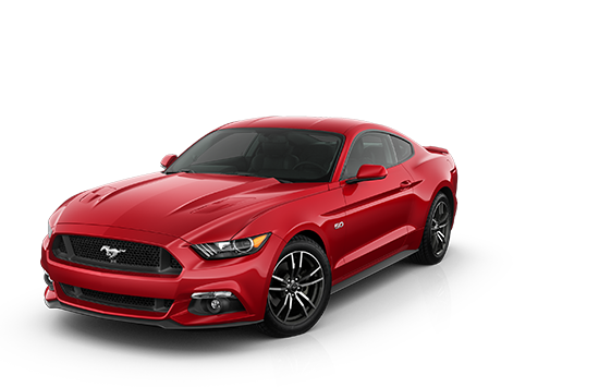 2015 Ford Mustang #11
