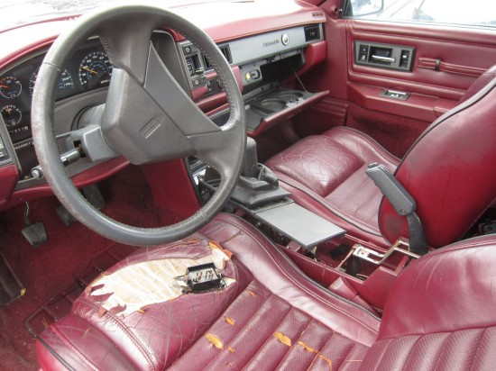1990 Oldsmobile Cutlass Calais #13