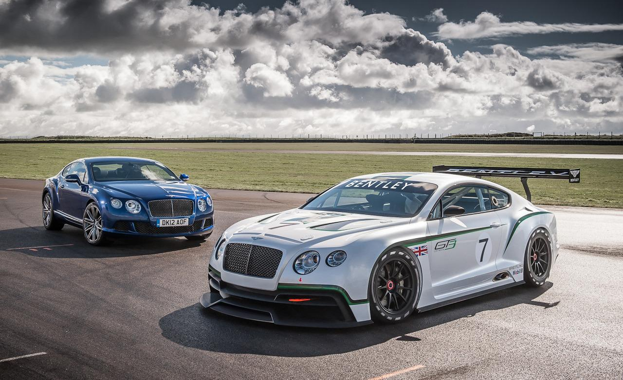 Bentley Continental Gt Speed #18