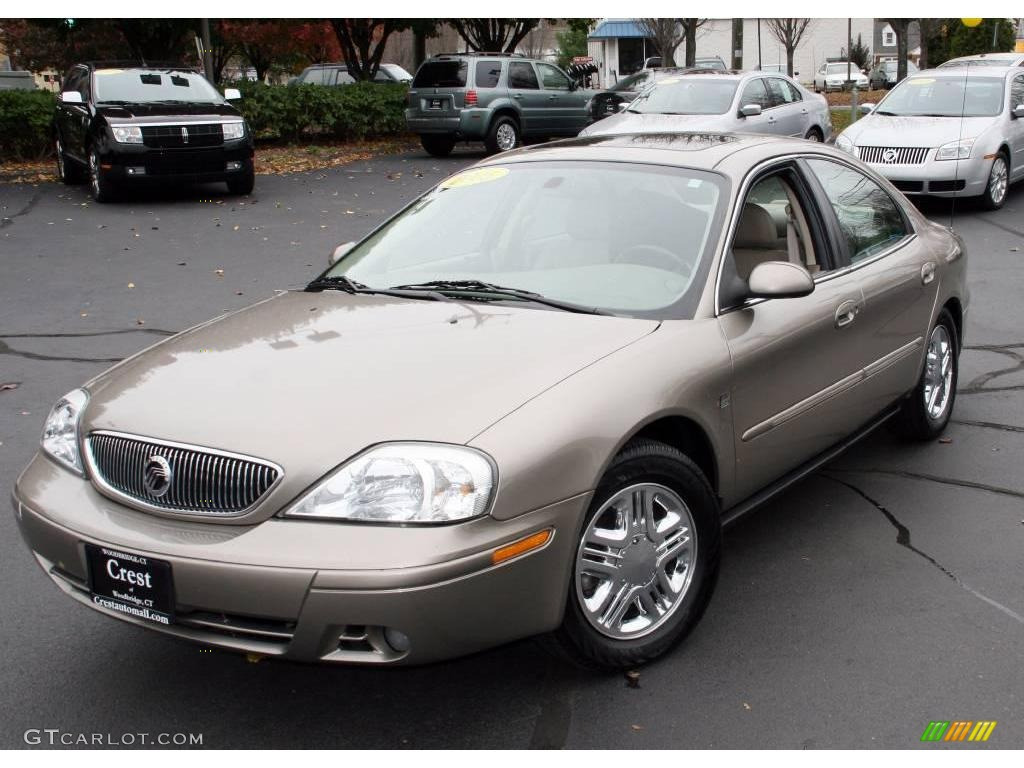 2005 Mercury Sable #6
