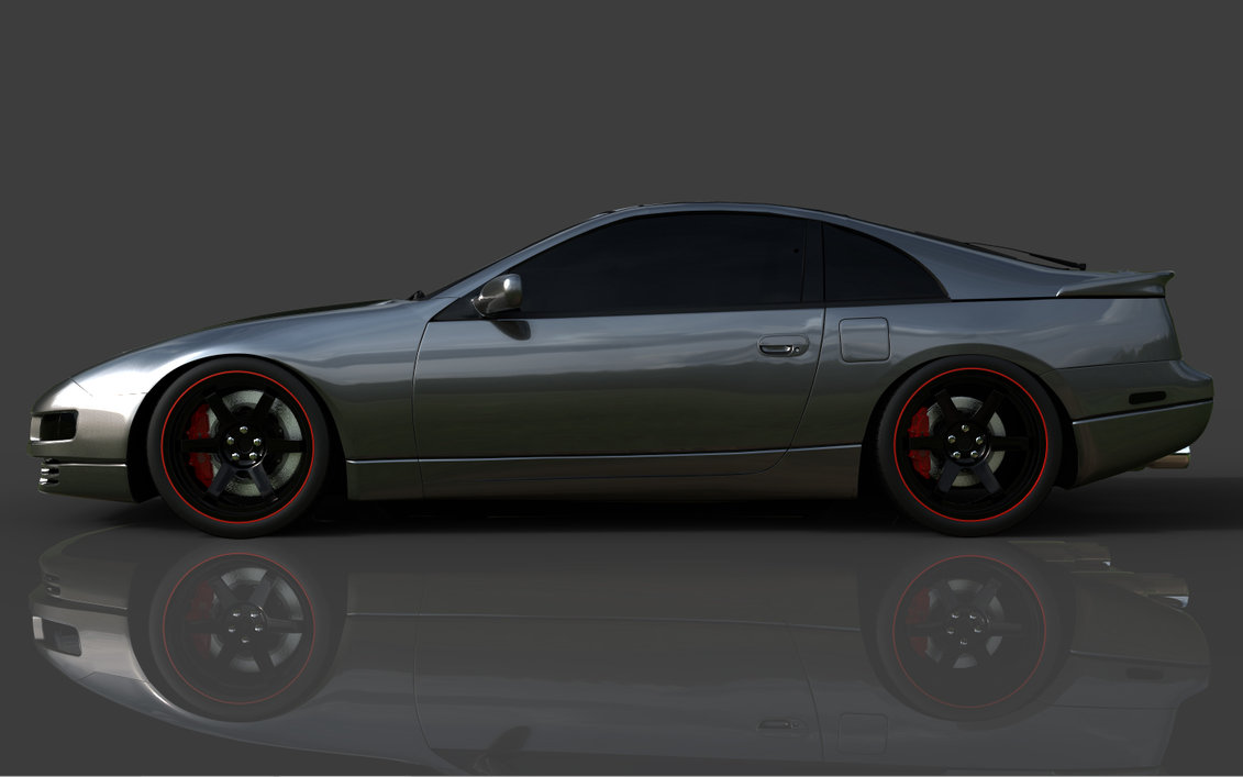 Nissan 300zx Photos Informations Articles Peugeot Expert Fuse Box Location 16