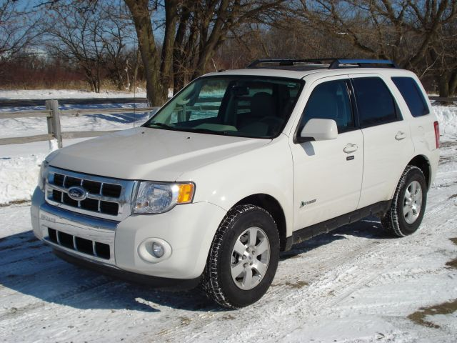 2008 Ford Escape Hybrid #14
