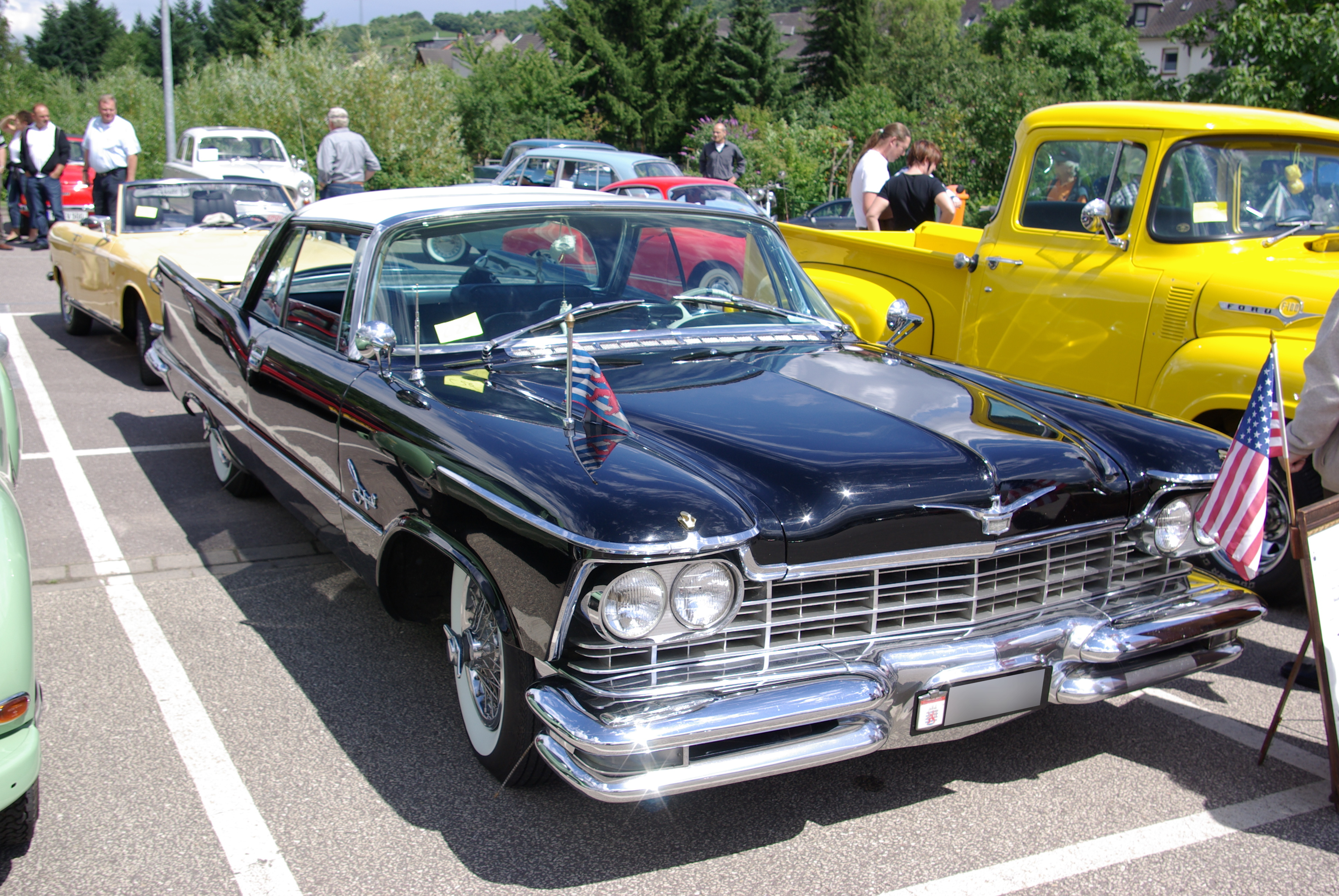 Chrysler Imperial #1