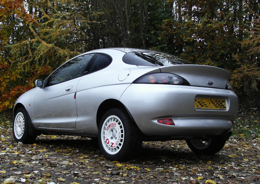 1999 ford puma photos informations articles. Black Bedroom Furniture Sets. Home Design Ideas