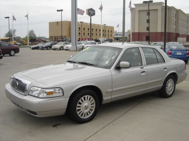 2006 Mercury Grand Marquis #9