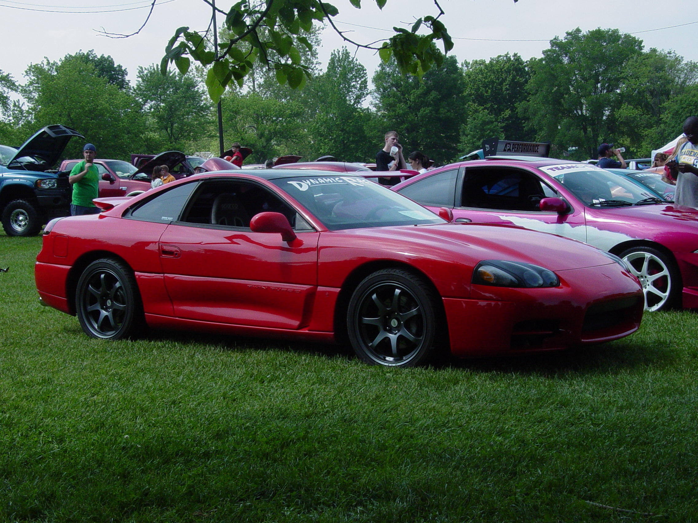 Dodge Stealth #17