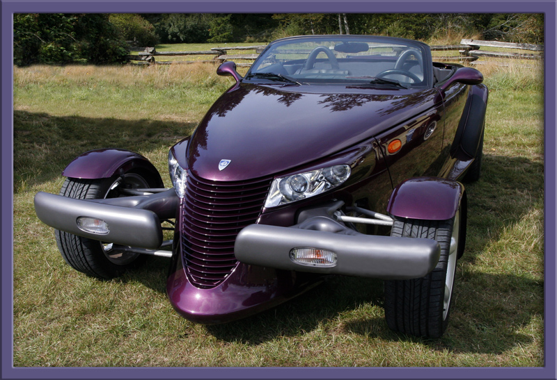 Dodge Prowler #8