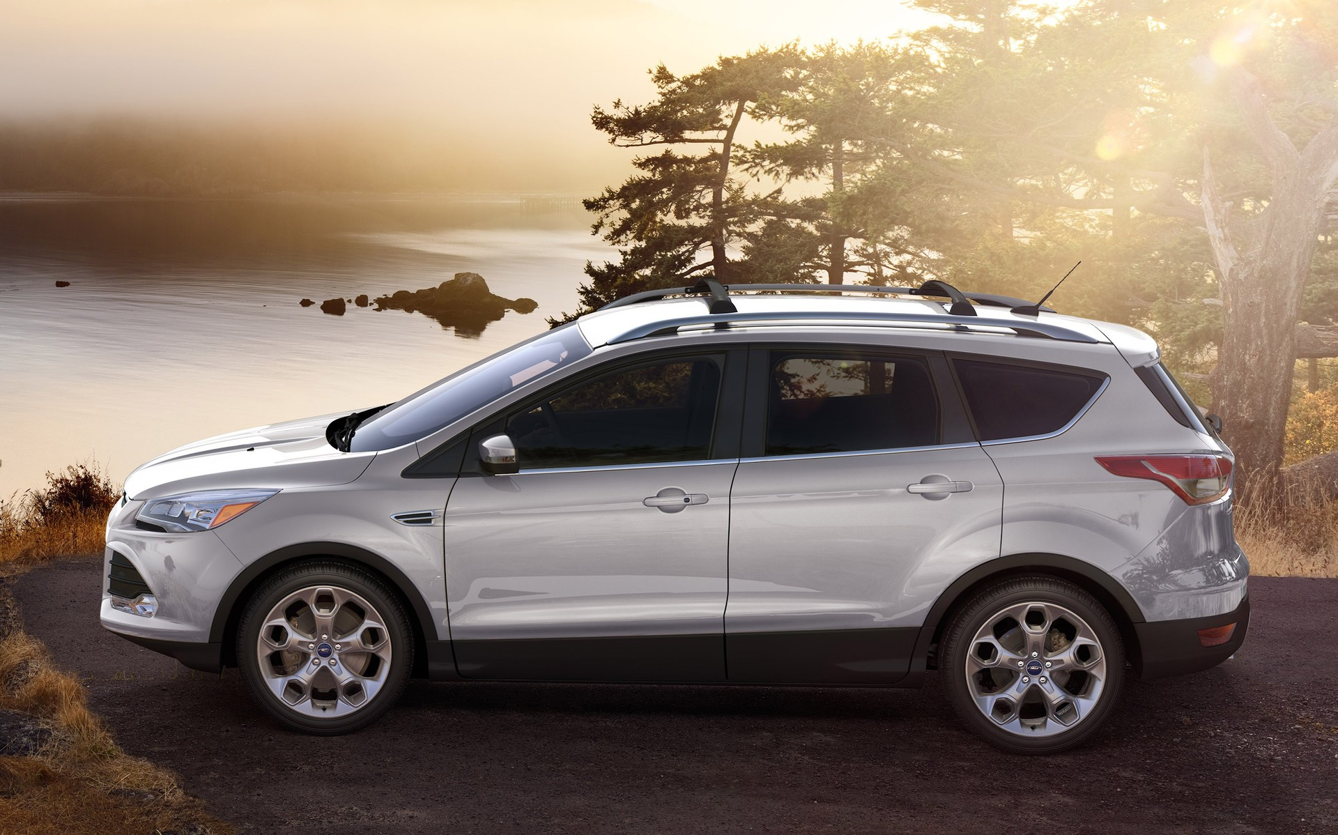 2015 Ford Escape #11