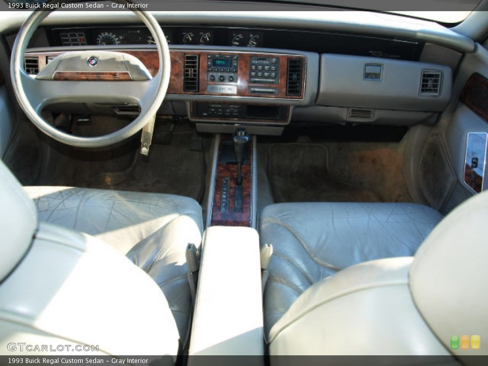 1993 Buick Regal #15