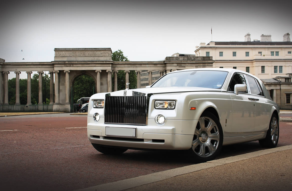 Rolls royce Phantom #10