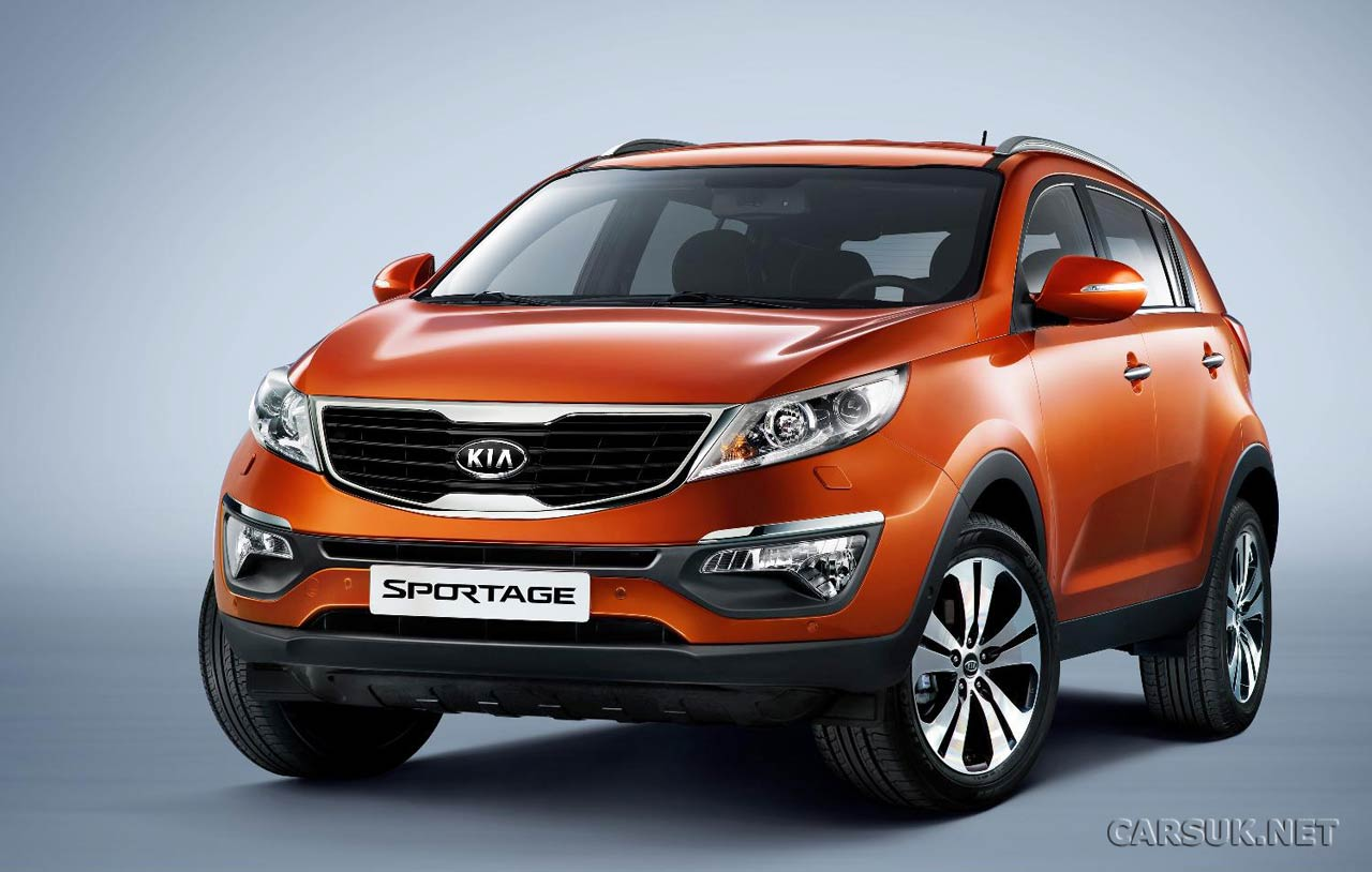 2010 Kia Sportage Photos Informations Articles 2005 Engine Diagram 4