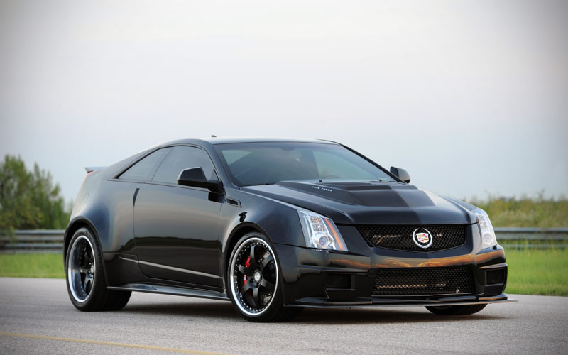 2013 Cadillac Cts Coupe #4