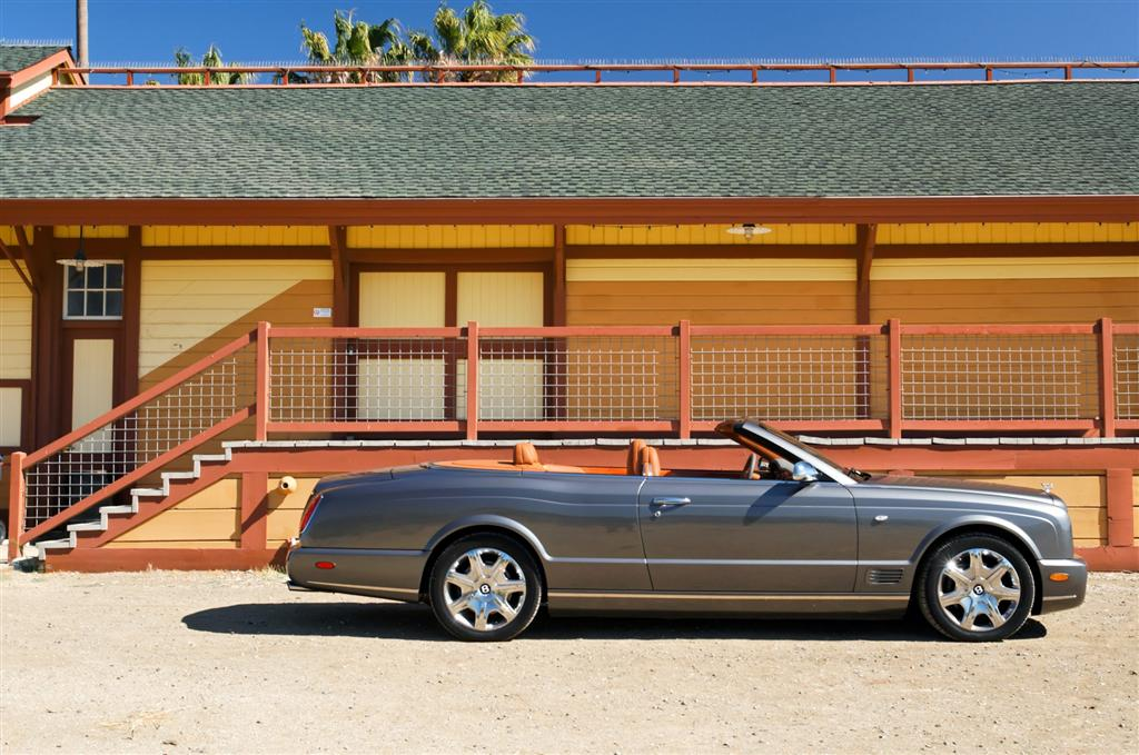 2010 Bentley Azure T #7