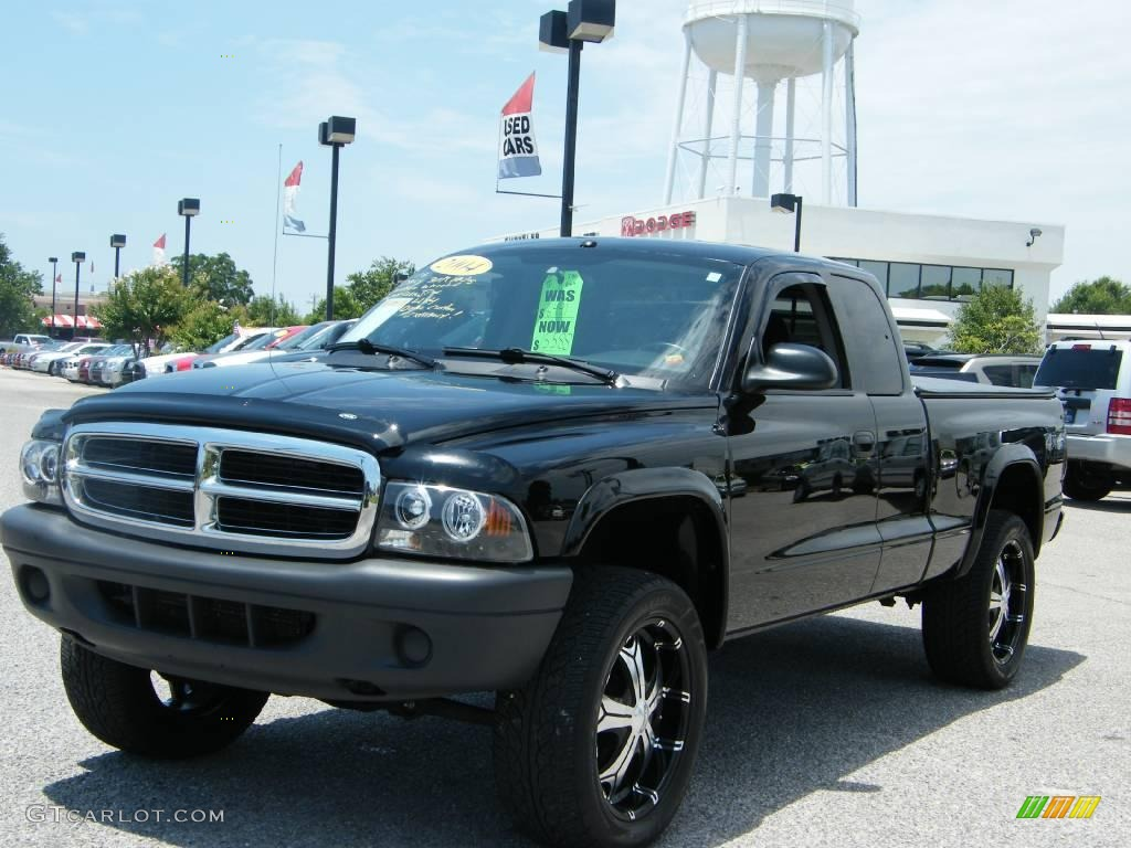 2004 Dodge Dakota #10