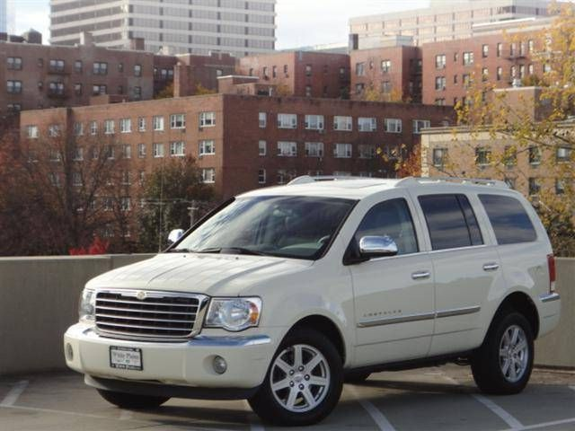 2007 Chrysler Aspen #12