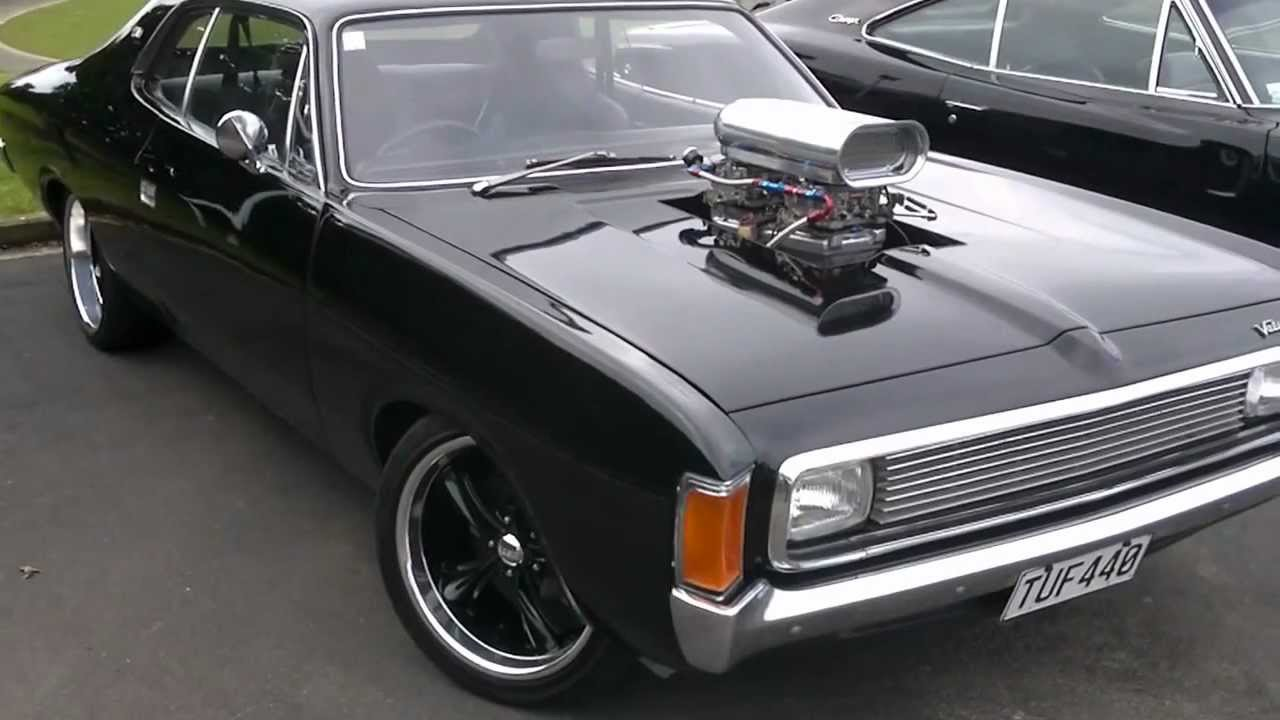 1973 Chrysler Valiant #18