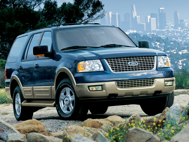 2004 Ford Expedition #2