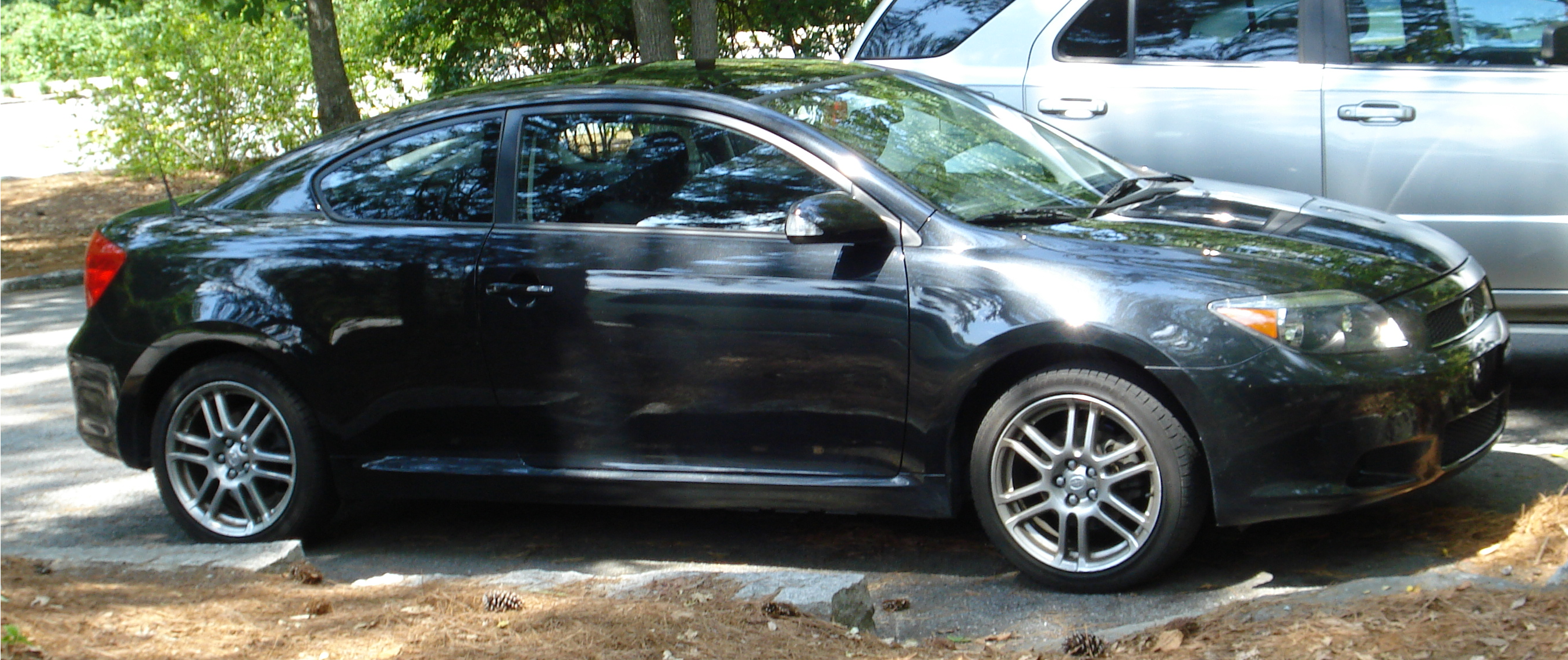 2006 Scion Tc #6