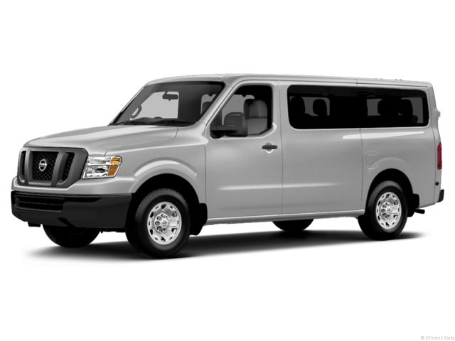 2013 nissan nv passenger photos informations articles. Black Bedroom Furniture Sets. Home Design Ideas