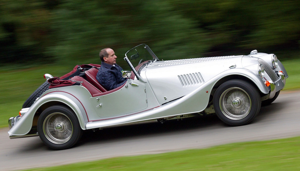 Morgan Roadster #15