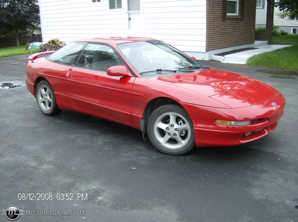 1994 Ford Probe #1