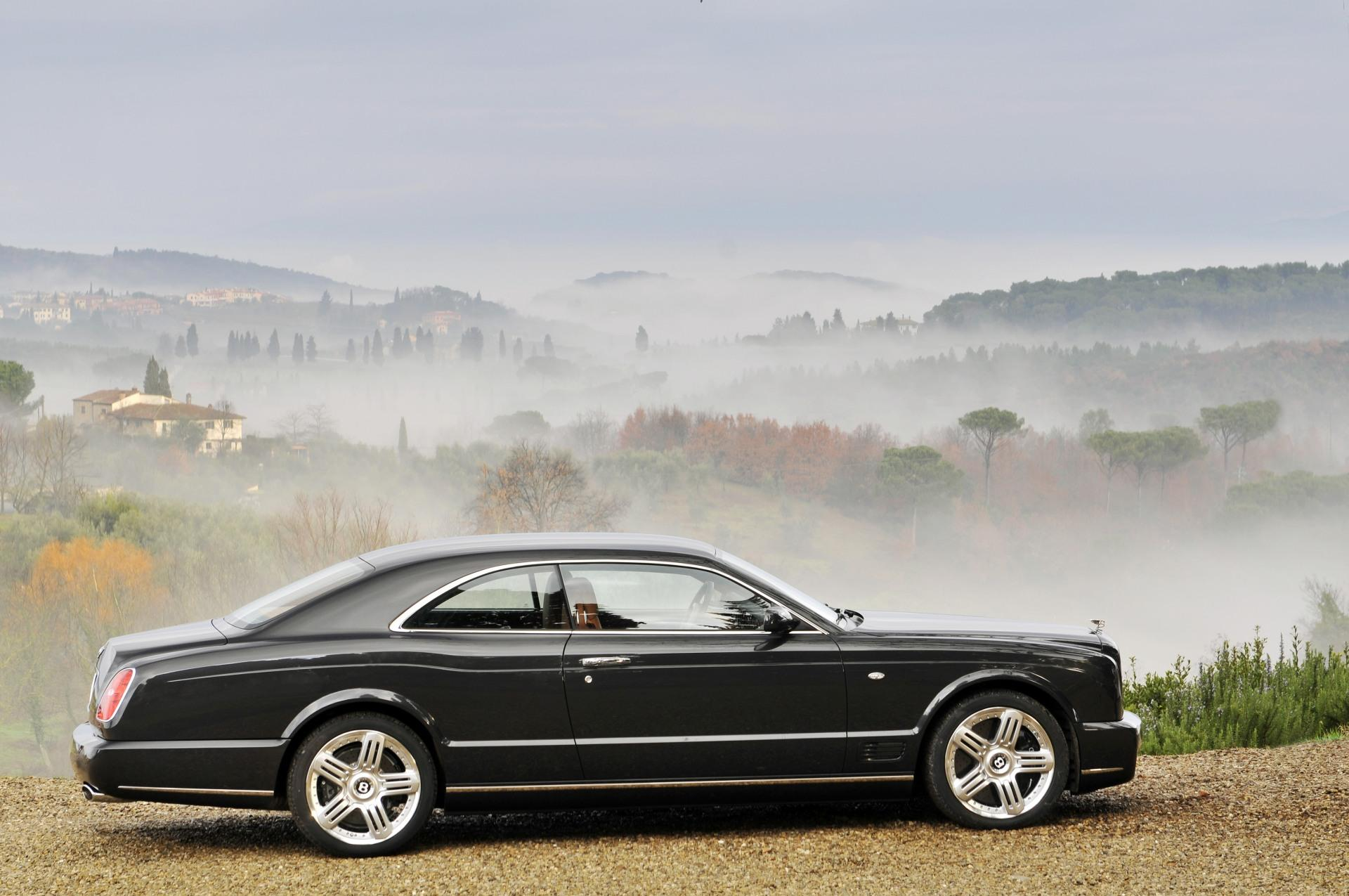 2010 Bentley Brooklands #3
