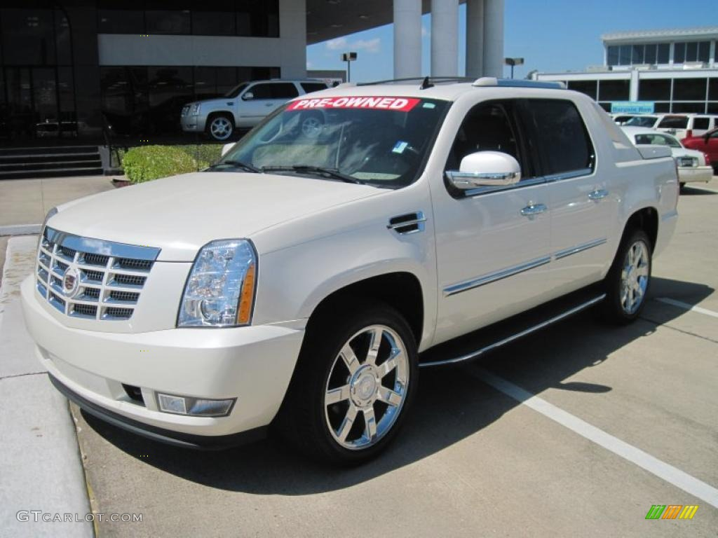 release ext truck price and cadillac date escalade
