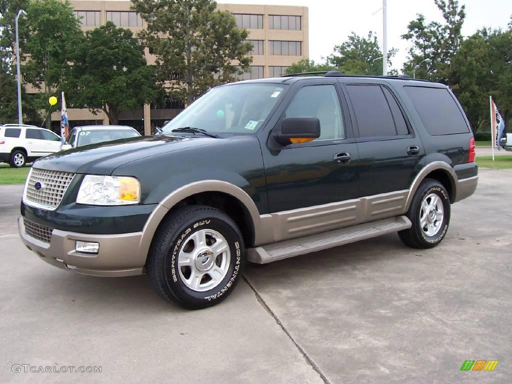 2004 Ford Expedition #5