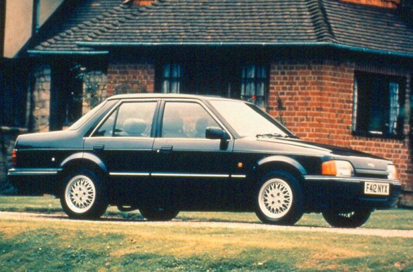 Ford Orion #12