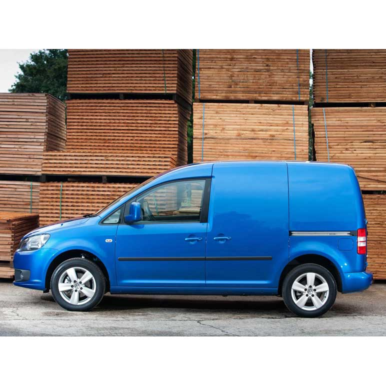 Volkswagen Caddy #15