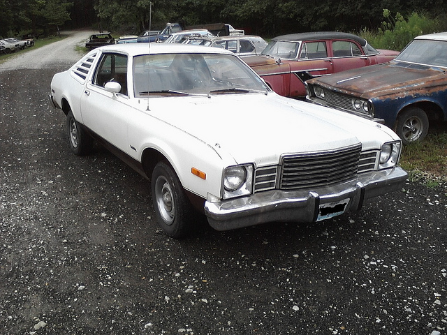 1978 Plymouth Volare #18